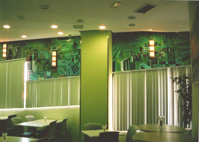 Metamorfosis Restaurant (Malaga)