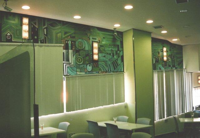 Restaurante Metamorfosis (Málaga)